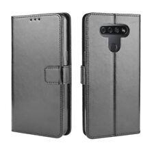 For LG K51 Q61 K61 K31 K51S Magnetic Leather Flip Wallet Card Stand Case Cover