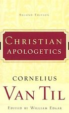 Christian Apologetics by Van Til, Cornelius -Paperback