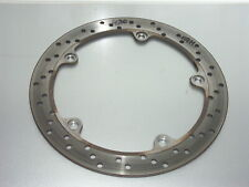 Bremsscheibe hinten 4,7 mm BMW R850 R1100 R1150 GS RT R  Original 34212314151