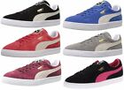 PUMA Men's Suede Classic Sneaker Shoe