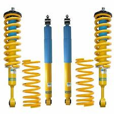 TOYOTA PRADO 120 series 03-ON 2INCH-50MM BILSTEIN SUSPENSION LIFT KIT PRADO