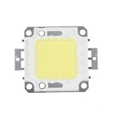 2X(High Power 50W LED Chip Birne Licht Lampe DIY Weiß 3800LM 6500K ME)