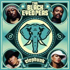 BLACK EYED PEAS Elephunk CD NEW 2003 Where Is The Love?