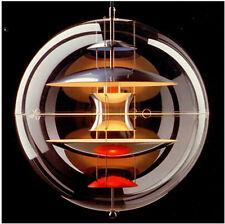 Verner Panton VP Globe Pendant Hanging Light Chandelier Living Room Bed Lamp