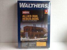 Walthers 933-3211 Allied Rail Rebuilders  N Gauge
