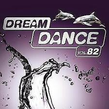 Dream Dance Vol.82 von Various Artists (2017), Neu OVP, 3 CD Set