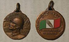 medaglia 21° reggimento fanteria Cremona