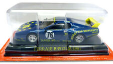 Ferrari BB512 LM 1981 Highly Detailed 1:43 Scale Diecast Model