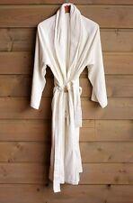 Nandina Green Organic bath robe Large