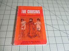 THE COUSINS VOLUME 2 BY MADAME LA COMTESSE DE COUER-BRULANT   BRANDON HOUSE PB