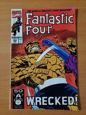 Fantastic Four #355 Direct Market Edition ~ NEAR MINT NM ~ 1991 MARVEL COMICS