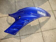 2001 Yamaha waverunner GP1200R GP1300R jetski blue side fairing cowling R14