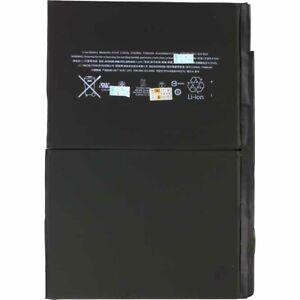 Akku Battery Ersatzakku für Apple iPad Air 2, A1566, A1567