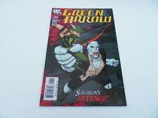 Green Arrow 53 . DC  2005 - VF +