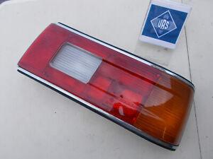 1985 BMW E23 735i Sedan Tail Light Right Passenger Tail Lamp 63211364550 E23043