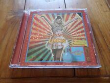 Britney Spears - Circus 2 Track 2009 Promo CD RARE! Fantasy