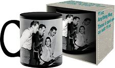 MILLION DOLLAR QUARTET - ELVIS MUG - BRAND NEW 11 OUNCES - COFFEE 47026