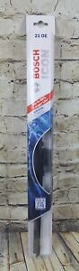 Windshield Wiper Blade-Icon Bosch 21OE Front Left/Right