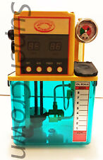 Yeong Dien Cnc Lube Pump 2L Tank Industrial w/ Pressure Relief Ce 220V Tm-302Cfw