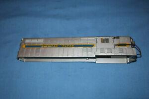 American Flyer #370 GM GP-7 Diesel Locomotive Shell.