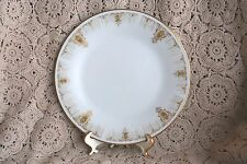 "VINTAGE NORITAKE ""FLORA VALLEY"" #6958, ENTREE PLATE, EXCELLENT CONDITION"