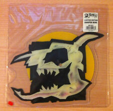 """GOAT """" Good Times """"  - Vinyl  7"""" Picture Disc, Shape, Limited Edition - 1991 UK"""