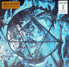 HIM - XX Vinyl 2LP Inc Gatefold 180gm Music On Vinyl 2012 NEW/SEALED