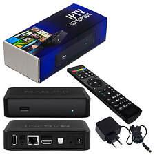 MAG 250 IPTV SET TOP BOX Multimedia player Internet TV IP Konsole USB HDTV 1080p