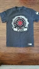 CM Punk Shirt Size medium