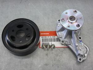 Genuine Honda Water Pump Kit 06192-R1A-305