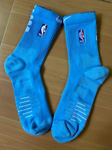 Nike NBA Elite Quick Socks  - Mid Length