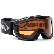 Alpina S Ski- & Snowboard-Brillen für Kinder