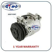 A//C Compressor Fits 1995-96 Nissan Maxima 1996 Infiniti I30 3.0L 67453
