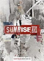 Fairytales-Best Of 2006-2014 (Deluxe Edition CD+DVD) von Sunrise Avenue (2014)