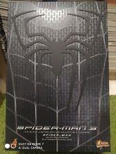 641 Toys artigianale Hot SPIDER-MAN nel SPIDER-Verse Perù PARKER /& Spider Figura