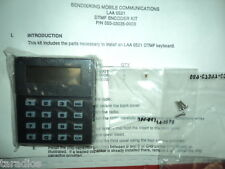 NEW Bendix King LAA 521 DTMF ENCODER KIT Keypad LCD Screen Buttons Display NEW