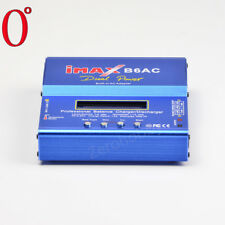 80W IMAX B6AC RC Balance Battery Charger Nimh Nicd with Digital LCD Screen