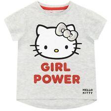 Hello Kitty Kids T-Shirt | Hello Kitty Short Sleeve Top