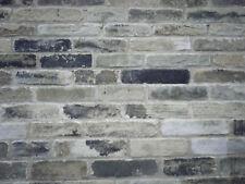 **NEW** Blackened 100mm Yorkshire Stone Walling