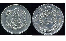 SYRIE   50   piastres  1968 - 1387  ( bis )