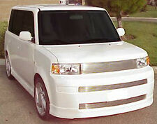 Scion XB 2005-2007 Billet Grill Combo, upper & lower - Polished.. Save $100's!