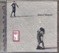 GINO PAOLI - Amori dispari - CD 1995 SIGILLATO SEALED