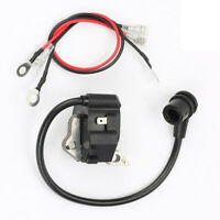 Ignition Coil Module For Chainsaw STIHL 021 023 025 MS210 MS230 MS250 Spark Plug