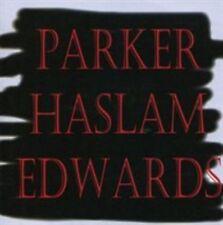 Parker - Haslam - Edwards, George Haslam, John Edwards, Eva CD | 5028386031420 |