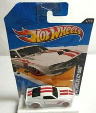MATTEL HOT WHEELS MUSCLE MANIA 1967 FORD SHELBY GT-500 - SEALED BLISTER PACK