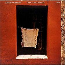 EGBERTO GISMONTI-DANCA DAS CABECAS-JAPAN SHM-CD
