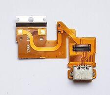Sony Xperia Tablet Z SGP311 SGP312 SGP321 USB Charging Port Flex Connector