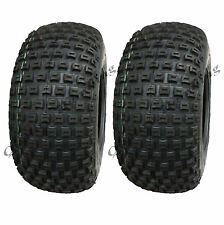2 - Pneu Knobby 18x9.50-8, Pneu ATV remorque quad 18 950 8