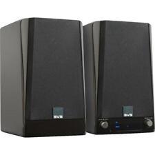 SVS Sound Prime Wireless Speaker kabellose Lautsprecher aktiv Bluetooth schwarz