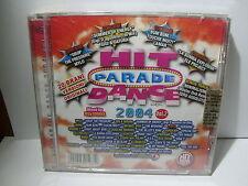 Hit Parade Dance Vol 2 NEW NUOVO SIGILLATO SEALED CD